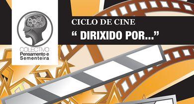 Cartel Cine Paco