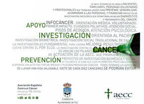 Cartel AECC
