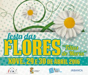 Banner Festa das Flores 2016