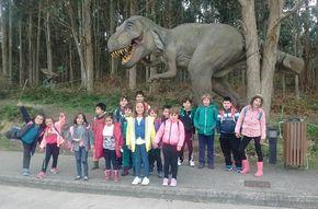 Con T Rex