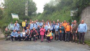 250516 Foto peregrinacion Barreiros 1