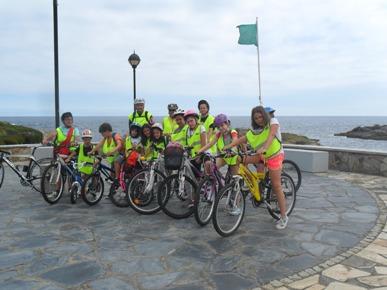 280716 Foto bicicleta praia