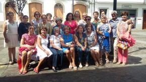 COMIDA SAGRADA FAMILIA 2016