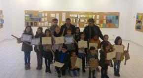 110117 Foto premios concursos Burela