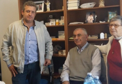 220517 Foto reunión con Ramón Marful