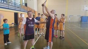 270517 Foto baloncesto Burela 2
