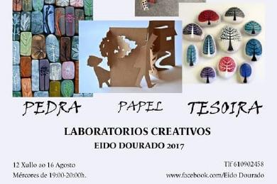 Laboratorios Creativos Eido Dourado