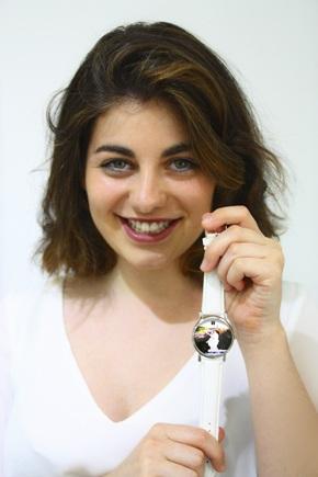 Sara Rodríguez Acebo