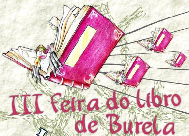 Feira Libro Burela 2017