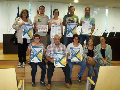 130917 Foto presentación SEM Burela