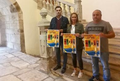 PRESENTACIÓN GALA DO DEPORTE LOURENZÁ