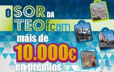 Cartel FCAM