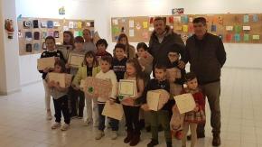 220118 Foto entrega premios Burela