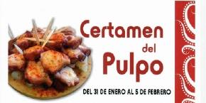 Pulpo 2018 Yumay