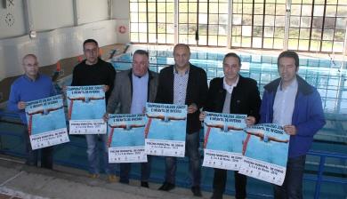 260218 presentación campionato natación