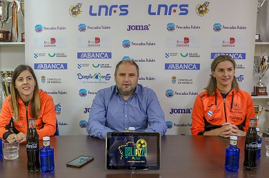Firma Convenio Fútbol Sala Femenino_Rueda de prensa_6