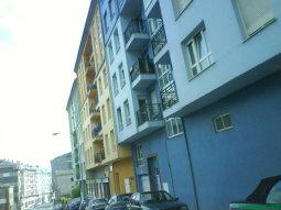 O Tribunal Supremo ordena derrubar 118 vivendas en Viveiro