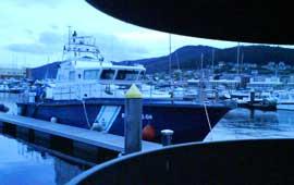 Pesca tivo amarrado 511 días o Punta Roncadoira con base en Celeiro