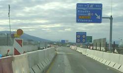 Ribadeo reclámalle a Fomento deficiencias na autovía do Cantábrico