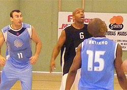 O Breogán venceu ó Gijón en Foz