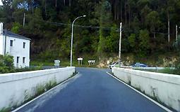 A obra da estrada de alta capacidade de San Cibrao a San Sadurniño segue sin empezar