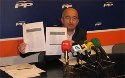 O PP asegura que a Deputación asumira 71 quilómetros de rede viaria