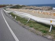 O PP solicita mellorar a estrada Burela-San Cibrao