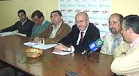 Bus gratis do PP de Cervo para ir a Lugo a pulpada con Rajoy