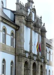 A Audiencia Provincial arquivou a causa contra o ex vicepresidente da Deputación Rodríguez Andina polo cobro de dietas