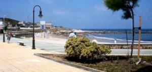 Costas e o concello de Burela acordan melloras nas praias de A Marosa e O Cabaliño