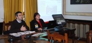 O concello de Ribadeo usará tecnoloxía bluetooth para a promoción turística