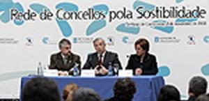 Ribadeo forma parte da Rede Galega de Concellos pola Sostibilidade