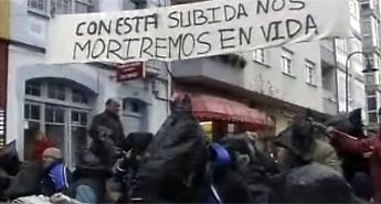 65 vendedores poden montar postos no mercado do mércores en Ribadeo