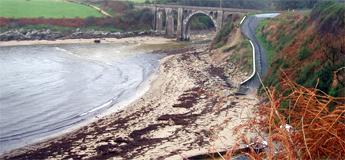 Burela solicitará unha prórroga para presentar alegacións ao trazado da autovía Barreiros-San Cibrao