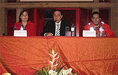 Discrepa o PP do alcalde de Burela sobre o recibo da auga