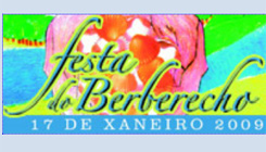 Para a fin de semana, Festa do Berberecho en Foz