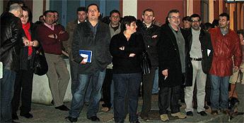Calcula o PP que o presuposto real para 2009 en Burela é de 6 millóns de euros