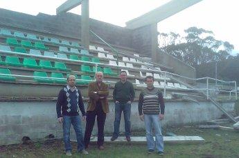 O PP de Burela pide un pleno para solicitar zona catastrófica