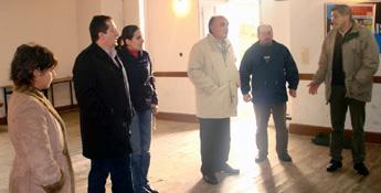 A área de Cultura da deputación dedicará 100 mil euros a recuperar a escola de indianos de San Miguel