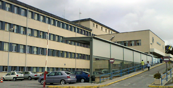 Sanidade agarda a que no 2012 poidan estar concluídas todas as obras da area sanitaria de Burela