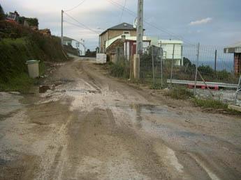 O PP afirma que o alcalde de Foz non cumpre as súas propostas