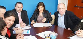 Segundo o PP o desemprego na Mariña está por riba da media provincial