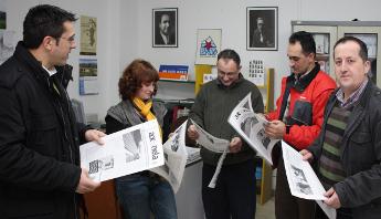 O BNG de Barreiros presenta un novo número da revista Xanela