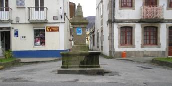 Para o PP de Viveiro o alcalde mostra desinterese polas fontes do concello