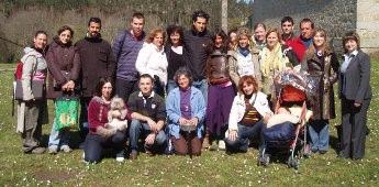 Domingo foi o Día Mundial da Auga: Galiza, o país das mil minicentrais