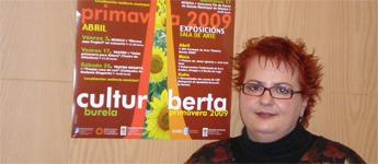 Teatro, música e cinema centran a programación cultural de primavera en Burela que comeza venres