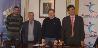 Ribadeo acolle o xoves a fase local de fútbol sub 16 e sub 19 da Compostela Cup do Camiño 2009