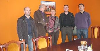 O PP de Burela poñerá en marcha un goberno municipal