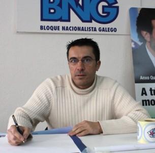 O BNG de Barreiros convoca as asociacións de veciños para analizar os problemas causados polas obras da A-8