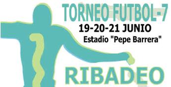 Aberta a inscrición para o Torneo Fútbol-7 en Ribadeo.